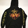 Nile - Annihilation of the Wicked, Hoodie