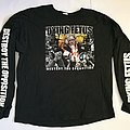 Dying Fetus - Destroy the Opposition, LS