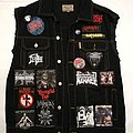 Morbid Angel - Battle Jacket - Battlevest 3