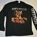 Offspring - TShirt or Longsleeve - Offspring - Smash, LS