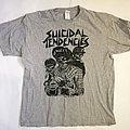 Suicidal Tendencies, TS