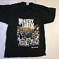 Misery Index - Dissent, TS