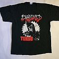 Exhumed, Torso, Tour TS