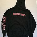 The Exploited - Hooded Top - The Exploited, Fight Back, Hoodie