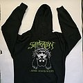 Suffocation, ...And Jesus Wept, Hoodie