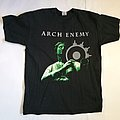 Arch Enemy - Burning Bridges, TS