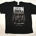 Legion Of The Damned - Cult Of The Dead, TS