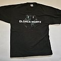 Gloria Morti - Contaminated by Life, TS