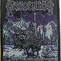 Dissection - Patch - Dissection - Storm Of The Light's Bane, Patch
