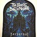 The Black Dahlia Murder - Patch - The Black Dahlia Murder - Nocturnal, Patch
