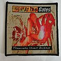 At The Gates - Patch - At The Gates - Terminal Spirit Disease, Patch