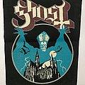 Ghost - Patch - Ghost - Opvs Eponymovs, Backpatch