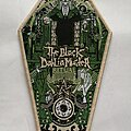 The Black Dahlia Murder - Patch - The Black Dahlia Murder - Ritual, Patch