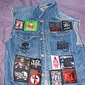 Agnostic Front - Battle Jacket - Battlevest 0