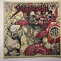 Skeletonwitch - Patch - Skeletonwitch - Serpents Unleashed, Patch