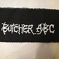 Butcher ABC, Patch