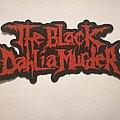 The Black Dahlia Murder - Patch - The Black Dahlia Murder, Patch