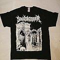 Soulskinner - TShirt or Longsleeve - Soulskinner - Crypts of Ancient Wisdom, TS