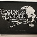 Legion Of The Damned - Patch - Legion Of The Damned, Patch