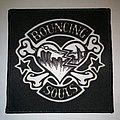 "The Bouncing Souls - Patch - The Bouncing Souls ""Rocker Heart"", Patch"