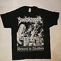 Soulskinner - TShirt or Longsleeve - Soulskinner - Descent To Abaddon, TS