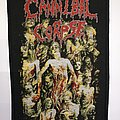 Cannibal Corpse - The Bleeding, Patch