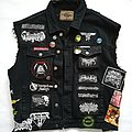 Innsmouth - Battle Jacket - Battlevest 1