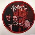 Midnight - Patch - Midnight - No Mercy For Mayhem, Patch