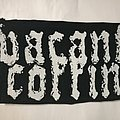 Vacant Coffin, Patch