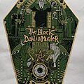 The Black Dahlia Murder - Patch - The Black Dahlia Murder - Ritual, Backpatch