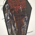 Death - Patch - Death - Human, Patch