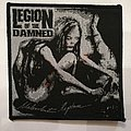Legion Of The Damned - Patch - Legion of the Damned - Malevolent Rapture, Patch