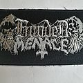 Hooded Menace - Patch - Hooded Menace, Patch