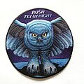 Rush - Patch - Rush - Fly By Night, Patch