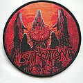 Suffocation - Patch - Suffocation - Blood Oath, Patch