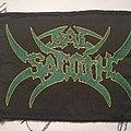 Bal-Sagoth - Patch - Bal-Sagoth, Patch
