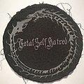 Totalselfhatred - Patch - Totalselfhatred, Patch