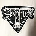 Asphyx - Patch - Asphyx, Backpatch