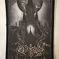 God Disease - Abyss Cathedral, Patch