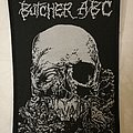 Butcher ABC - North Of Hell, Patch
