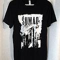 SUMAC - Trees t-shirt