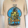 OM - Durga t-shirt