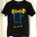 Entombed - Left Hand Path t-shirt