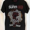 Sunn O))) - TShirt or Longsleeve - Sunn O))) t-shirt
