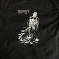 Spectral Voice European Tour shirt