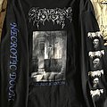 "Spectral Voice ""Necrotic Doom"" longsleeve"