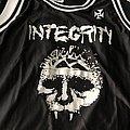 Integrity basketball jersey