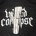 World Collapse - Casket ts TShirt or Longsleeve
