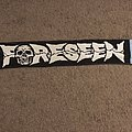 Foreseen Football scarf