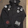 Holy Terror (& more) jacket